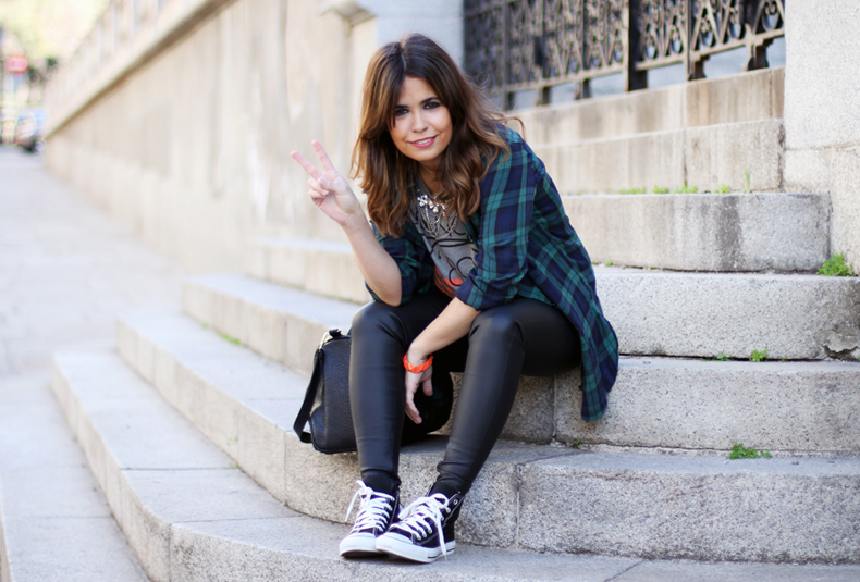 Converse_outfit-collagevintage-camiseta-zapatillas-cuero-1