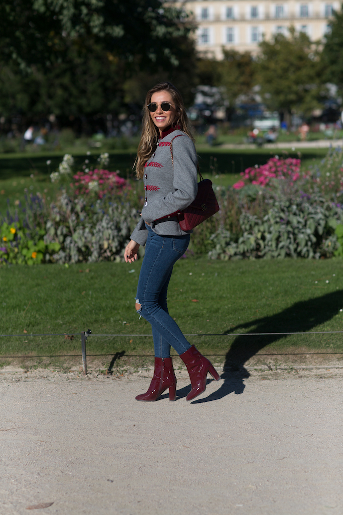 Marta - Red Jacket - Tuileries - Final Selects (2 of 82)