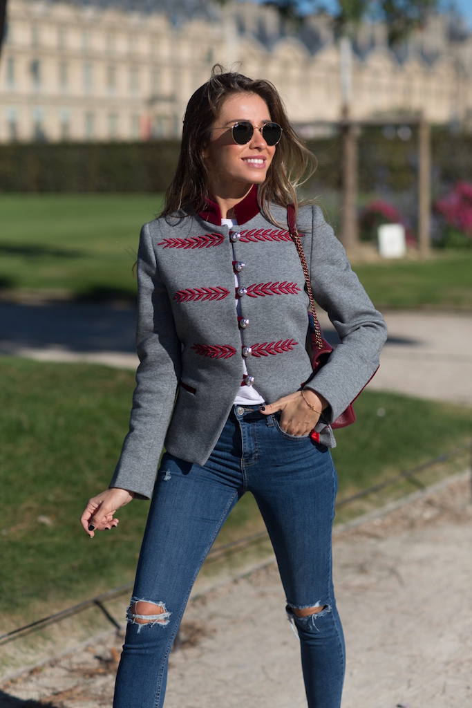 Marta - Red Jacket - Tuileries - Final Selects (51 of 82)