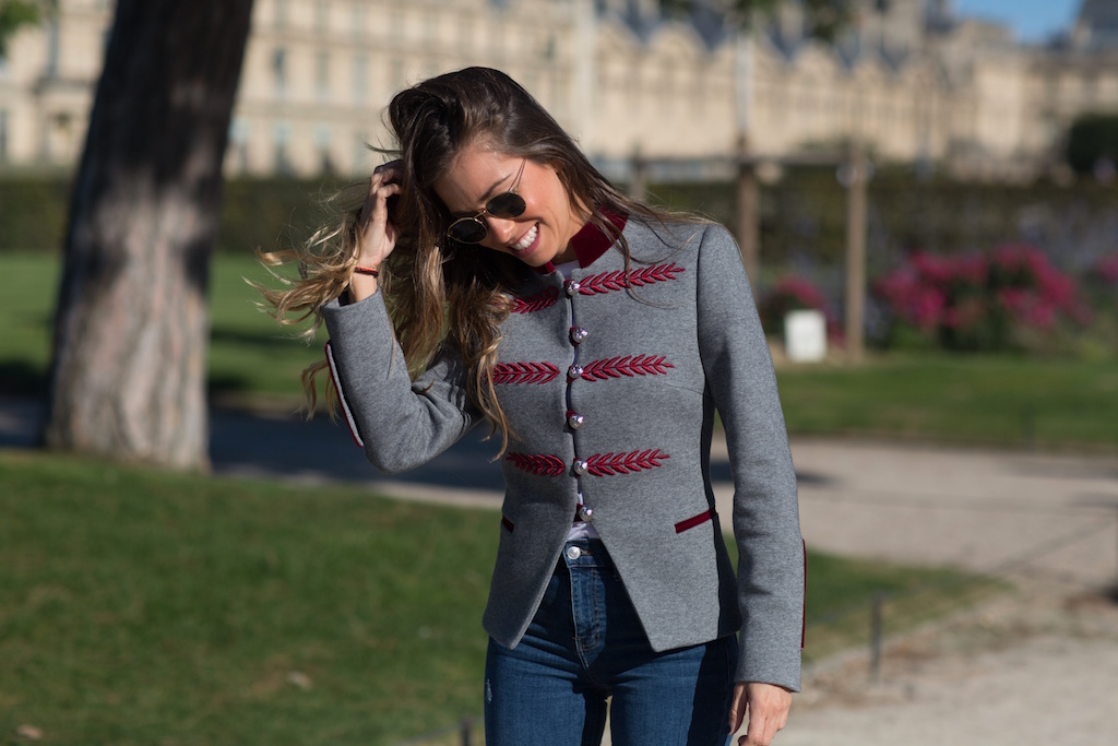Marta - Red Jacket - Tuileries - Final Selects (61 of 82)