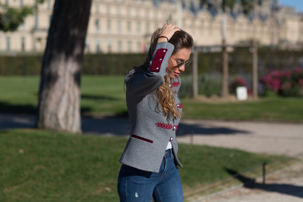 Marta - Red Jacket - Tuileries - Final Selects (68 of 82)